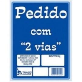 PEDIDO 1/8 25X2 VIAS 105X155MM SD/SR