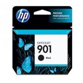 CARTUCHO HP 901 CC653AL PRETO 4,5ML