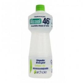 ALCOOL LIQUIDO 46% 1 LITRO START/ARCHOTE
