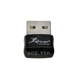 ADAPTADOR WIRELESS 150MBPS REF KP-AW153 KNUP