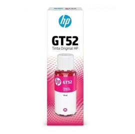 CARTUCHO HP REFIL GT52 MOH55AL MAGENTA 70ML