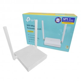 ROTEADOR WIRELESS N 300 MBPS MODELO TL-WR829N