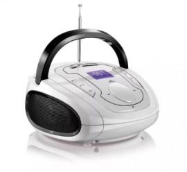CAIXA DE SOM 15W RMS RADIO FM/USB/SD/BLUETOOTH REF SP185
