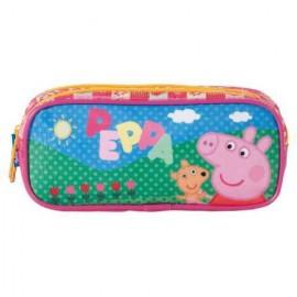 ESTOJO DUPLO PEPPA PIG REF 5235
