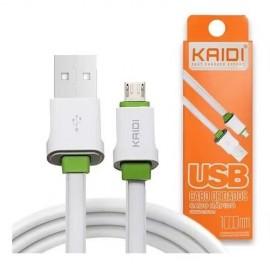 CABO USB X MICRO USB KD-305