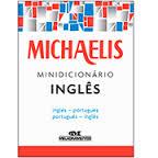 DICIONARIO INGLES MINI MICHAELIS