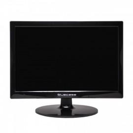 MONITOR LED 15.4 POLEGADAS HDMI/VGA PRETO BLUECASE REF BM154X5HVW