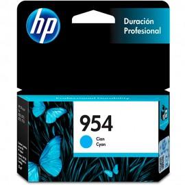 CARTUCHO HP 954 LOS50AB AZUL