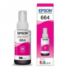 CARTUCHO EPSON T664320 MAGENTA 70ML