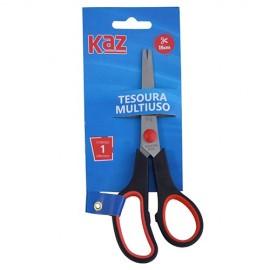 TESOURA 15 CM REF KZ36081 KAZ