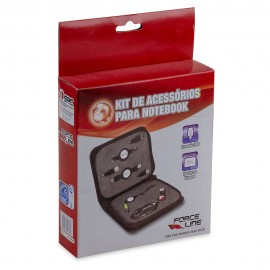KIT DE ACESSORIOS PARA NOTEBOOK USB REF 4726