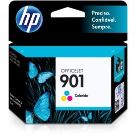 CARTUCHO HP 901 CC656AB COLOR 13ML