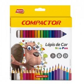 LAPIS COR 24C NEO PEN COMPACTOR
