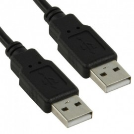 CABO USB MACHO X MACHO 2 MTS REF CBX-U2AMAM20