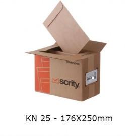 ENVELOPE KN25 SACO 176X250