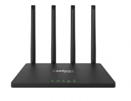 ROTEADOR WIRELESS DUAL BAND 100 MBPS 2.4 GHZ / 5 GHZ REF W5-1200F