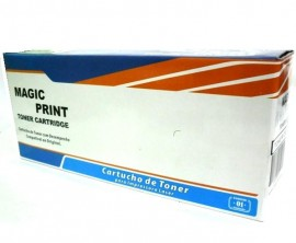 TONER HP CE278A COMPATIVEL