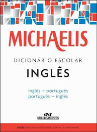 DICIONARIO INGLES MEDIO MICHAELIS