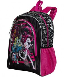 MOCHILA MONSTER HIGH REF 063333-00