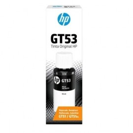 CARTUCHO HP REFIL GT53 1VV22AL PRETO 90ML