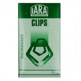 CLIPS  8/0 CAIXA 25 PECAS