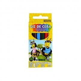 GIZ CERA  6C LAPIS ACRILEX REF 9006