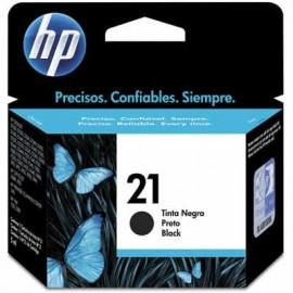 CARTUCHO HP 21 C9351AB PRETO 7ML