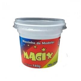 MASSA MODELAR 140 GRS CORES MAGIX