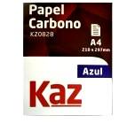 CARBONO AZUL KZ0828 KAZ FLS