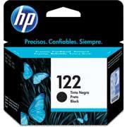 CARTUCHO HP 122 CH561HB PRETO 2ML