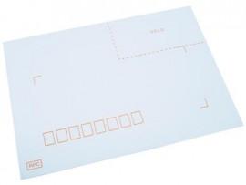 ENVELOPE COMERCIAL C/RPC 114X162MM PT100