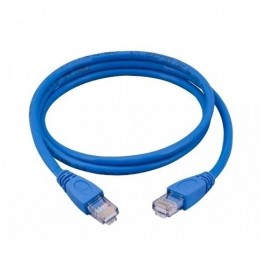 CABO REDE  2M RJ45