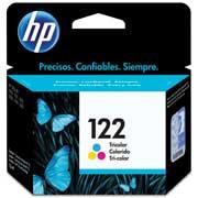 CARTUCHO HP 122 CH562HB COLOR 2 ML