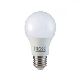 LAMPADA LED 9W BLACK DECKER