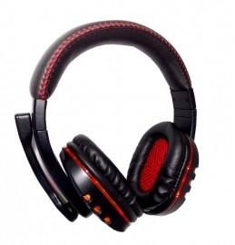 HEADSET USB FEIR FR-215 COM CONTROLE DE VOLUME