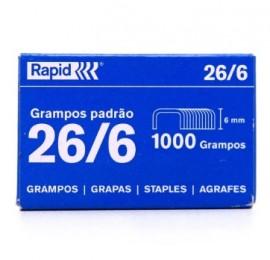 GRAMPO 26/6 CX 1000 RAPID