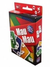 JOGO MAU MAU 110 CARTAS REF 7532 BRINQUEDO