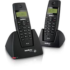 TELEFONE SEM FIO TS40C COMBO 6.0 COM 1 RAMAL