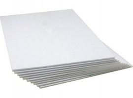 ISOPOR PLACA 10MM 100X50 CM