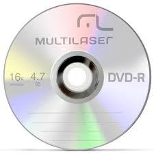 DVD-R 4.7GB