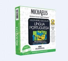 DICIONARIO PORTUGUES MEDIO COM CD MICHAELIS