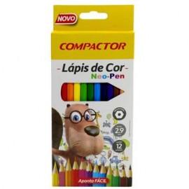 LAPIS COR 12C NEO PEN COMPACTOR
