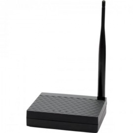 ROTEADOR WIRELESS N 150 MBPS REF 6816-3 MAXPRINT