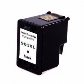 CARTUCHO HP 901XL COMPATIVEL PRETO 14ML