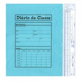 DIARIO DE CLASSE BIMESTRAL COD 1731
