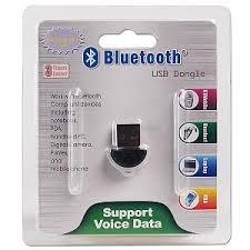 ADAPTADOR BLUETOOTH USB 2.0 DONGLE SUPER MINI